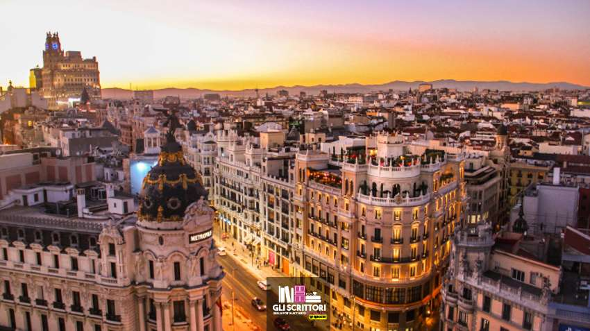 Weekend a Madrid: cosa fare, cosa vedere
