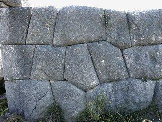 Cyclopean Duvarları