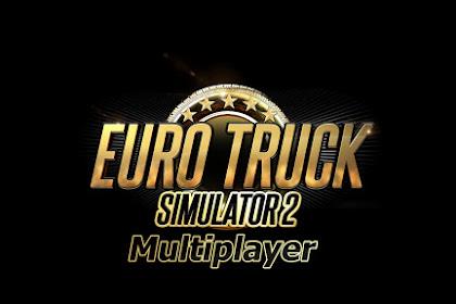 Cara Online Euro Truck Simulator 2 +Tata Cara Online Yang Benar - Tips And Trick #3