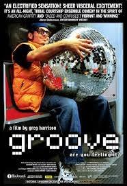 Groove film