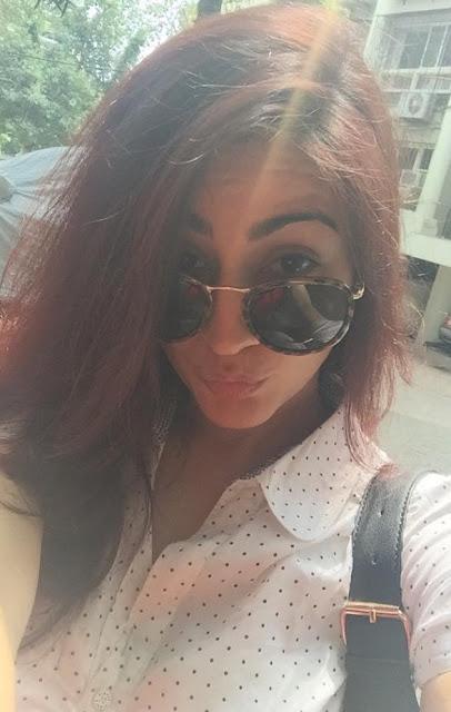 Aksha Pardasany Cute Instagram Photos