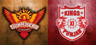 SRH vs KXIP Dream11 team