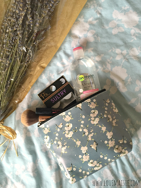Love Maisie, Lylia Rose make up bag review
