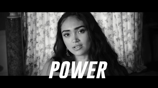 "Joy Crookes Premieres ""Power"" Music Video"