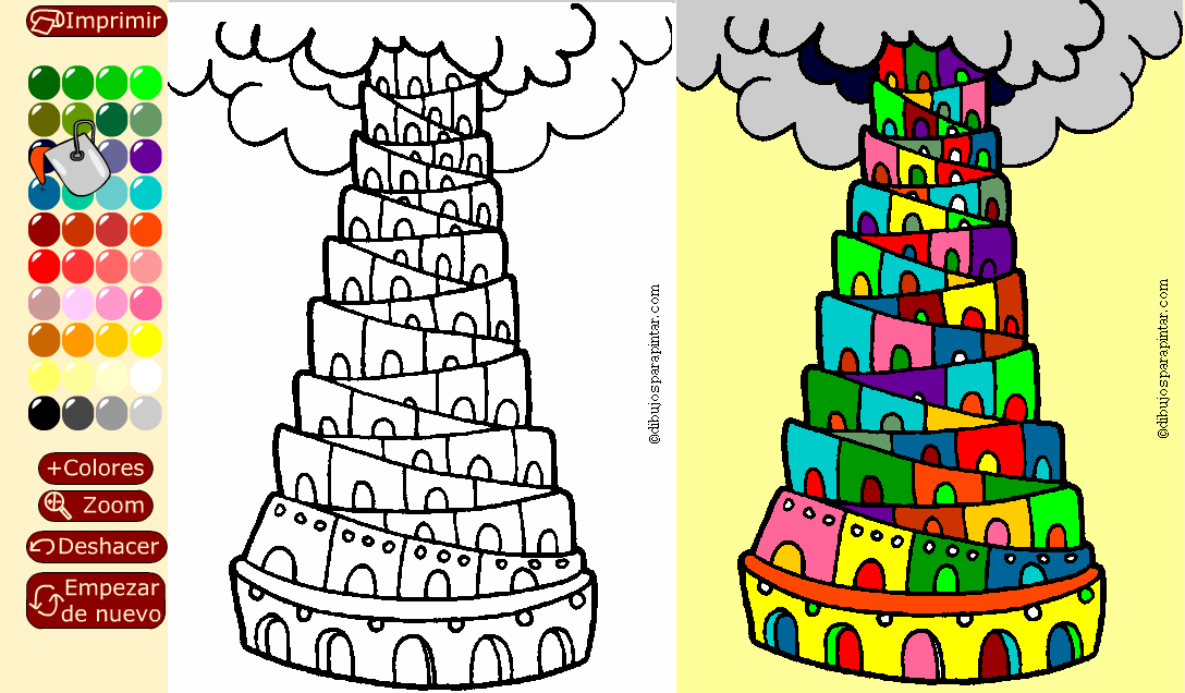 Tradutora De Espanhol Modismos Livros Para Colorir