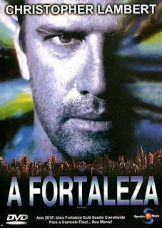 Assistir A Fortaleza Dublado Online HD