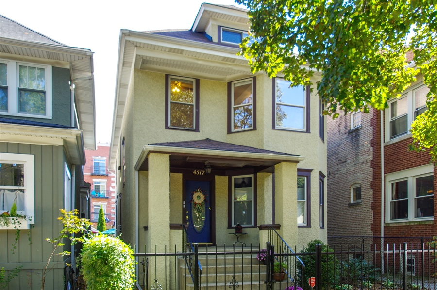 The Chicago Real Estate Local: For Rent! Open House For