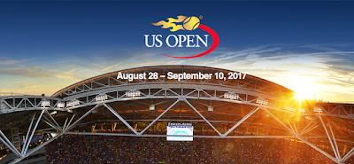 даты проведения открытого чемпионата США по теннису