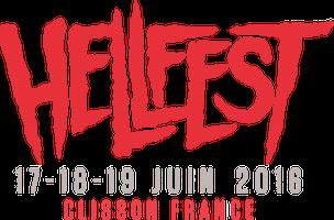 Le logo du Hellfest