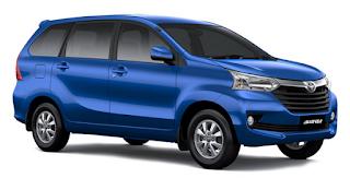Dijual Mobil Toyota Avanza Di Kecamatan Baleendah