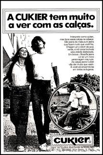 moda decada de 70; oswaldo hernandez;