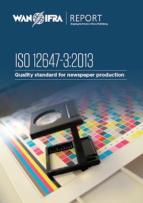 La nuova versione della norma ISO 12647-3