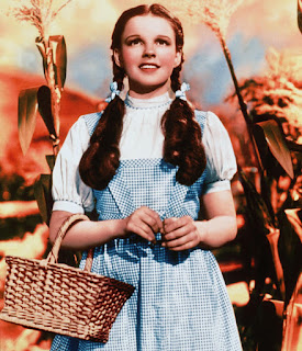 Dorothy Gale Wizard of Oz