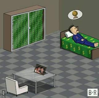 3.Kamar Neymar