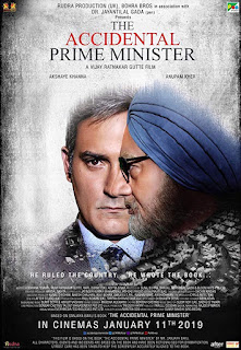 The Accidental Prime Minister (2019) Hindi Movie Pre-DVDRip | 720p | 480p