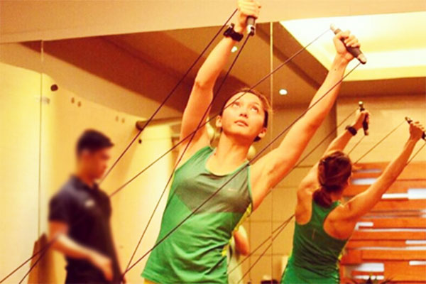 Been Wanting To Achieve The So-Called 'Body Goals'? Learn From The Tips Of These Celebrities!
