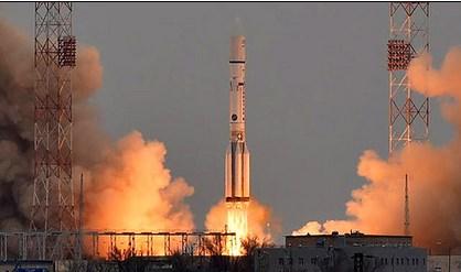 AS Keluar, Eropa-Rusia Kirim Robot ke Mars