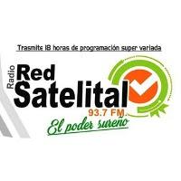 red satelital