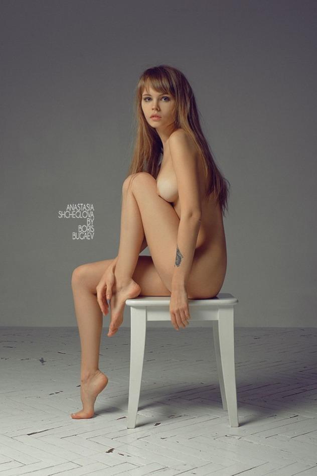 Anastasia By Hegre 113