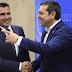 Σόκ από την Συμφωνία Τσίπρα-Ζάεφ: Δίνουν το λιμάνι της Θεσσαλονίκης στη «Βόρεια Μακεδονία» για να αποκτήσει «εμπορικό στόλο»!