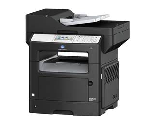 Konica Minolta Bizhub 4020 Driver Software Download