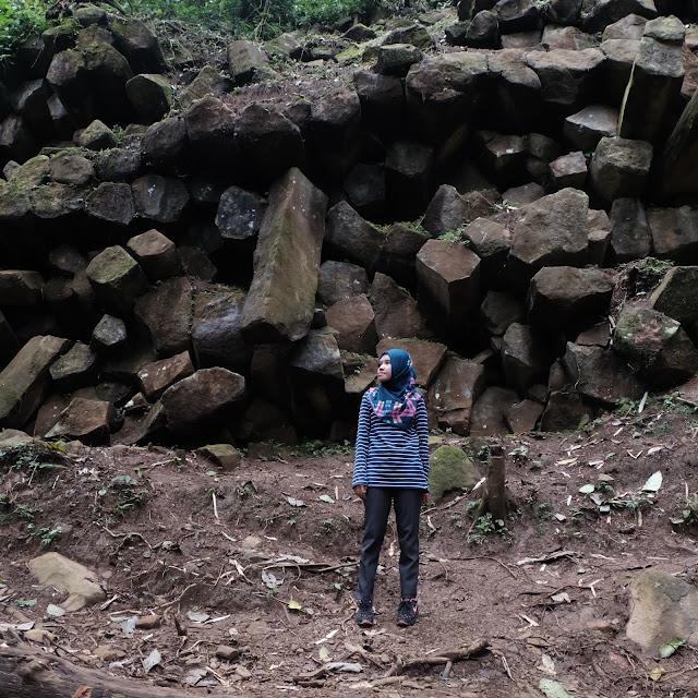 situs watu bahan doro pekalongan