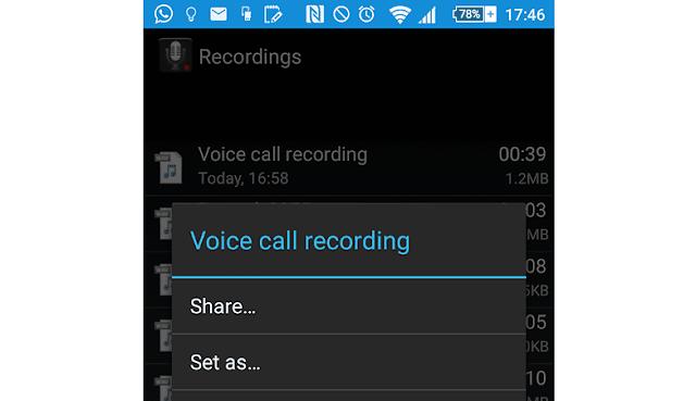 panggilan rekaman KepoinIT 3