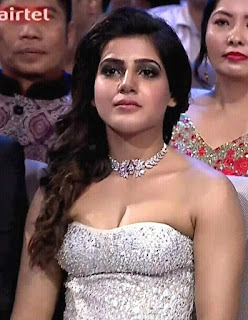 IMG 20161006 WA0001 - Samantha Ruth prabhu's Hot Sexy Naval Showing Pictures-Spicy Collection Ever