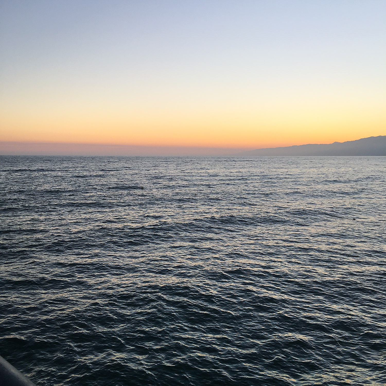 Travel, Ninasstyleblog, Pacific Ocean