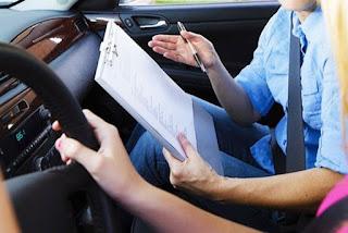 Περιστατικό εξαπάτησης κατά τη διενέργεια γραπτών εξετάσεων οδικού μεταφορέα