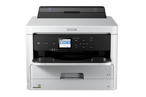 Epson WorkForce Pro WF-C5290 Printer Driver Downloads & Software for Windows