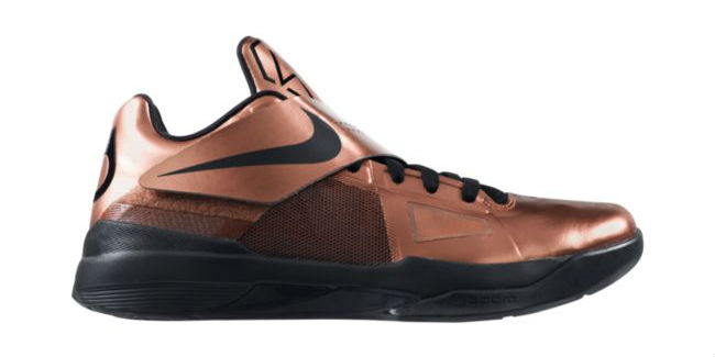 buy popular 53e4a 824db Take Flight: Year in Review Nike Zoom KD IV (4) - Top 10 ...