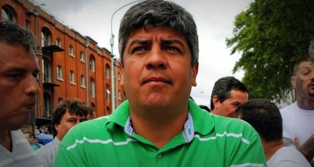 """Pablo Moyano: """"La CGT vuelve a fallarle a los trabajadores"""""""