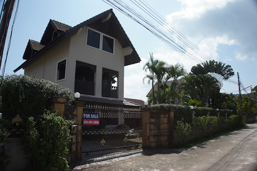 Phuket House For Sale