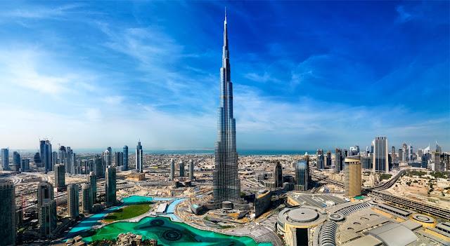 الإمارات العربية المتحدة تصبح أكبر مساهم في العالم في مبيعات التوكنات