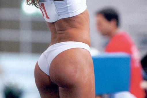 Top 10: Τα πιο σέξι αθλητικά οπίσθια (photo) – Iraklis1908.gr