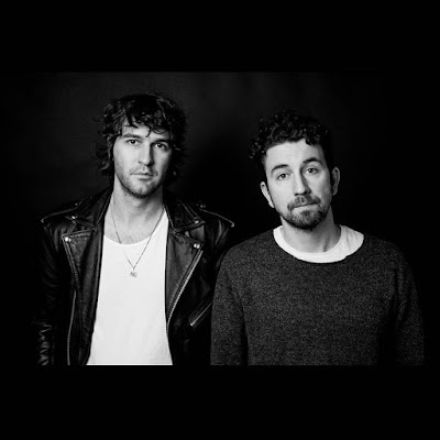 "JAPANDROIDS ""Near to the Wild Heart of Life"""