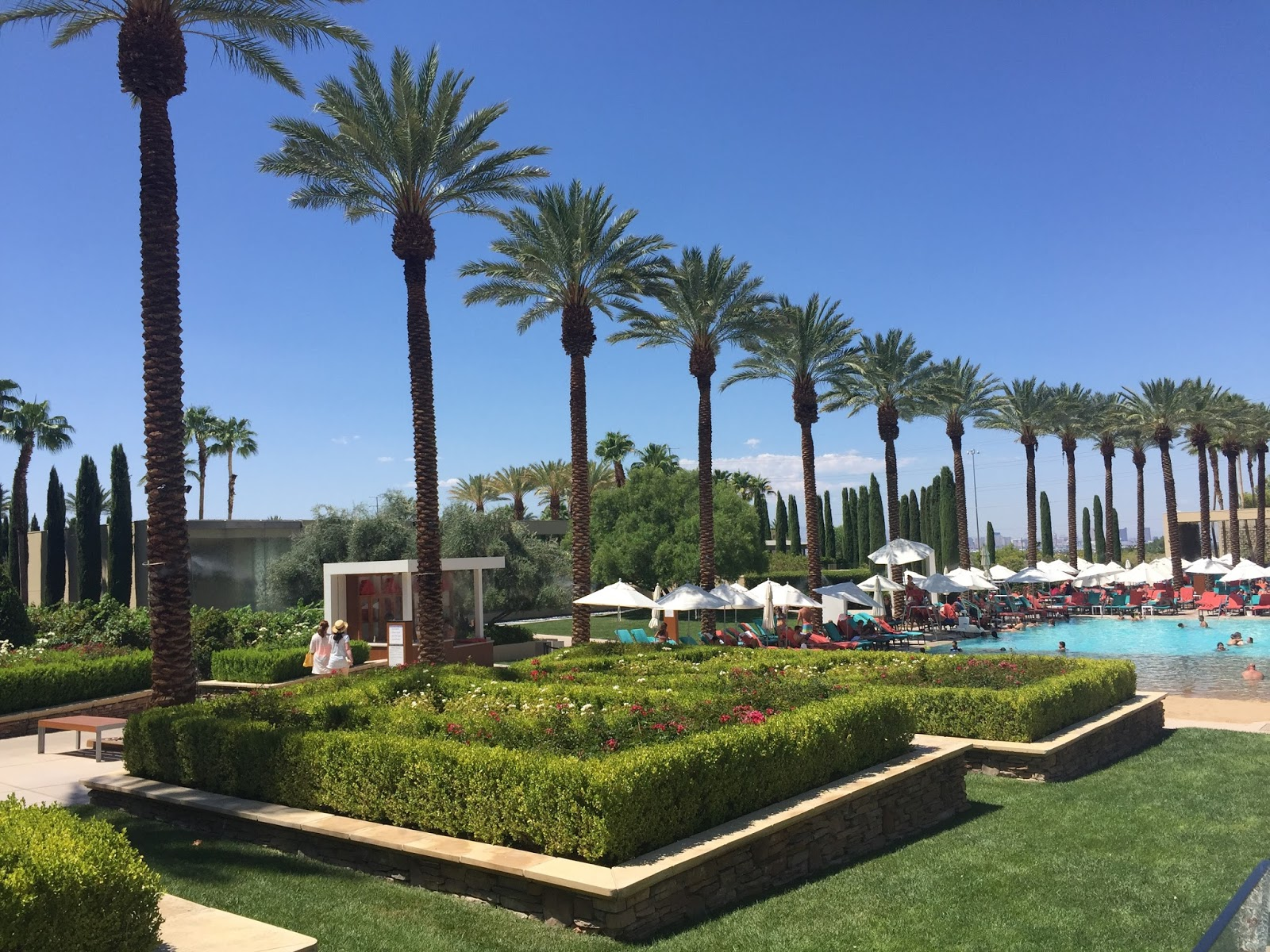The Winky Way 5 Hidden Gems In Las Vegas For All Travelers