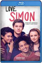 Love, Simon (2018) HD 1080p Dual Latino / Ingles
