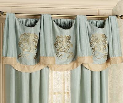 3 Hal Dalam Memilih Tirai Untuk Interior