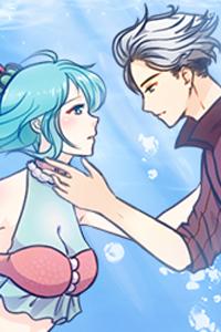 Huyền thoại biển xanh