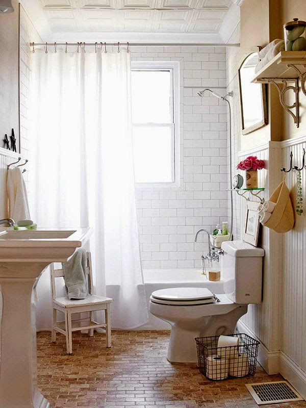 30 ideas for small bathroom design ideas for home cozy For30 Bathroom Ideas