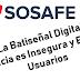 SOSAFE La Batiseñal Digital contra la Delincuencia es Insegura y Expone a sus Usuarios