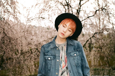 Suga/Min Yoon Gi BTS Bangtan Boys