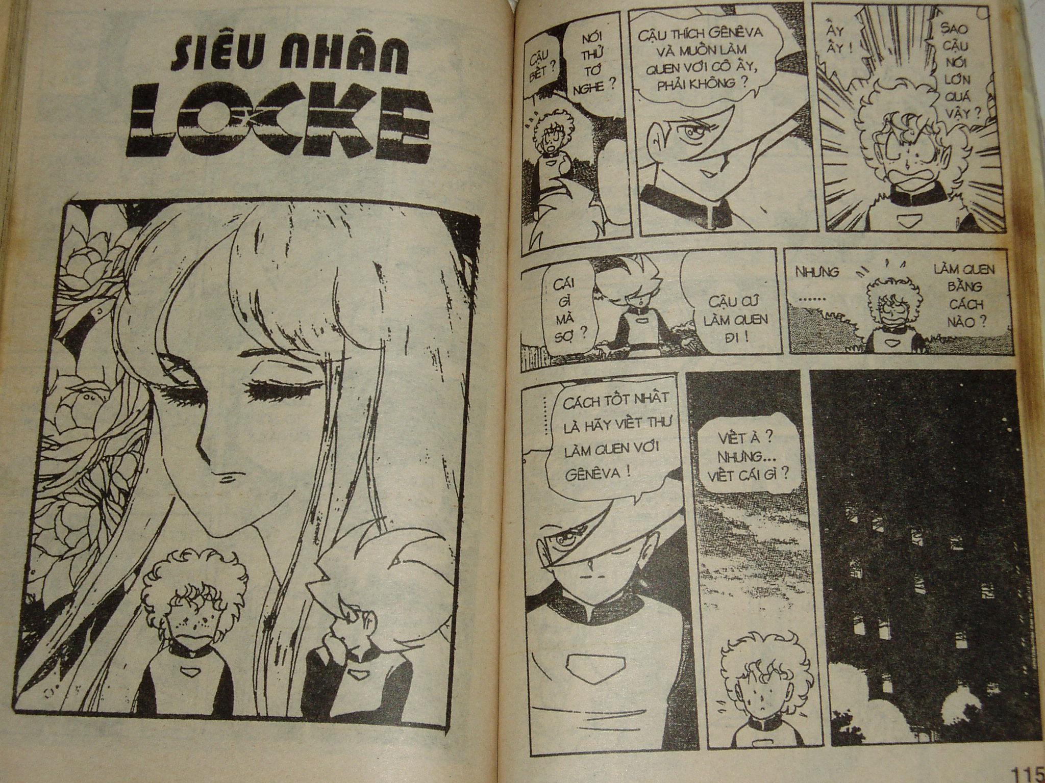 Siêu nhân Locke vol 18 trang 56