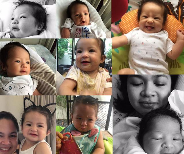 Baby Shower For Judy Ann Santos ~ Judy ann santos and ryan agoncillo s baby luna her first