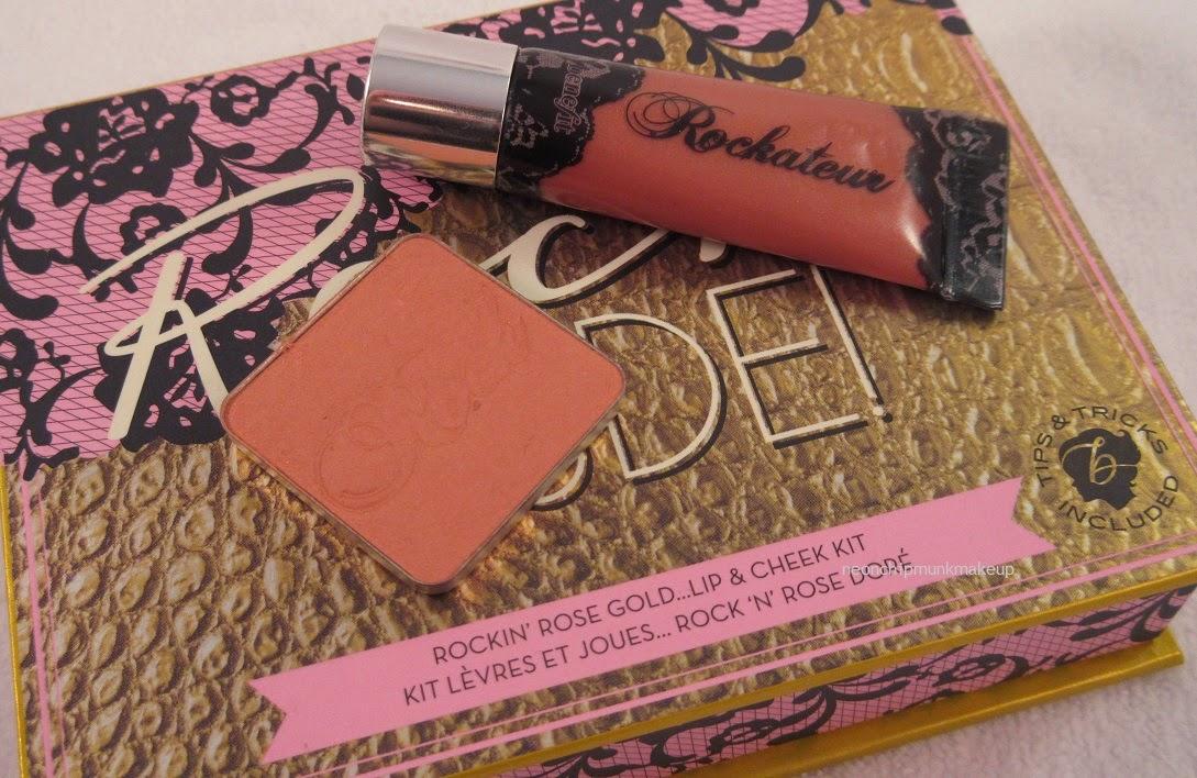Rockateur Box O' Powder Blush by Benefit #22