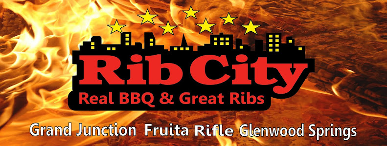 Rib City Colorado