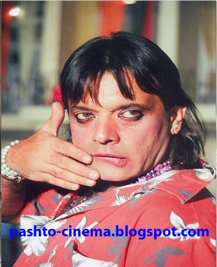 Pashto Cinema: Pashto Film,Telefilm And Dramas Best Acter