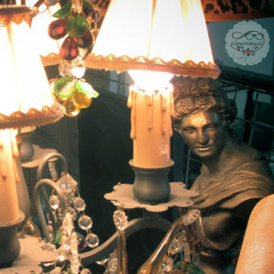 Feria Desembalaje Antigüedades 38 Bilbao